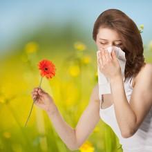 הומאופתיה קלאסית- טיפול באלרגיה