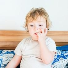 כסיסת ציפורניים אצל ילדים- מנהג מגונה או סימפטום?