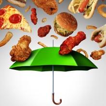 רמדי הומאופתי לטיפול בהרעלת מזון