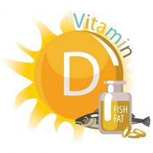 המשמעות הקטלנית של כמות נמוכה של ויטמין D בחייך