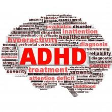 ADHD הפרעת קשב וריכוז